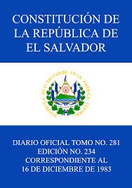 Derechos humanos y Constitución de la República